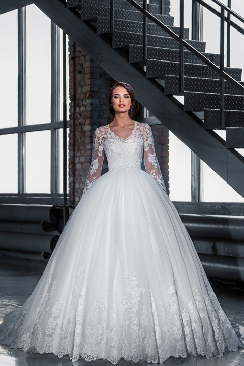 Pronova, салон свадебных платьев - Свадебные платья - Love Bridal